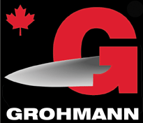 Grohmann - Canadian Made Knives